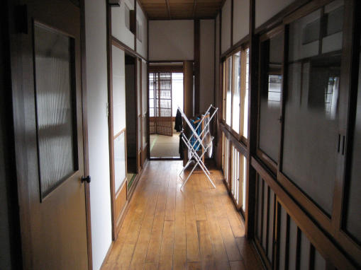 About japan a teacher 39 s resource home interior 3 japan society for Interior design lesson plans for high school