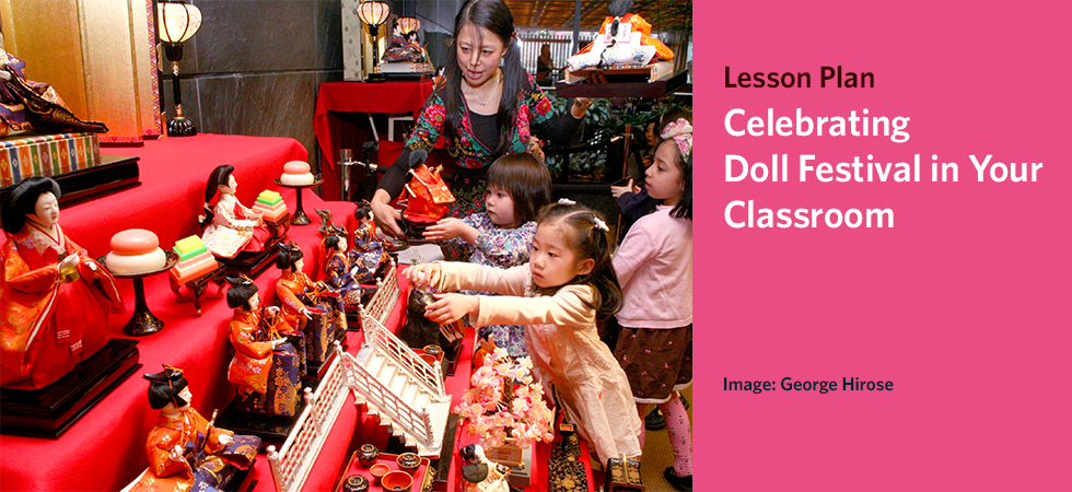 Celebrating Doll Festival in Your Classroom